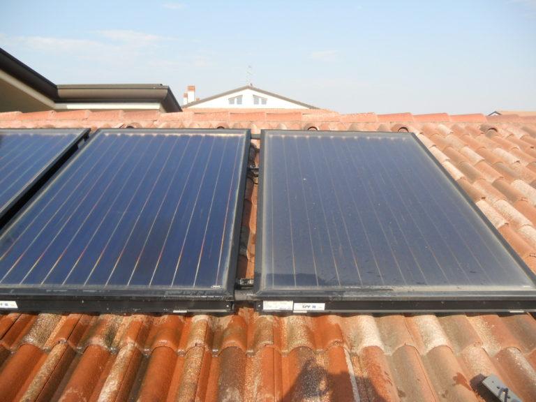 lavaggio solare 1